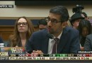 Google CEO Dodges 21 Congressional Questions on Chinese Search Engine