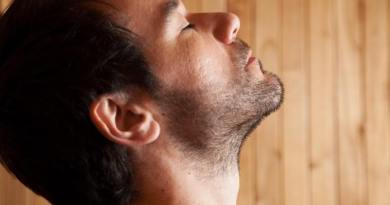 Does sauna bathing reduce mortality due to heart disease?