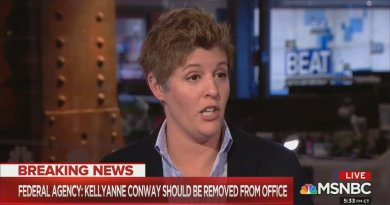 Sally Kohn Wrongly Claims Trump Separated Legal Immigrant Families