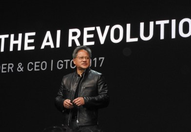 Jensen Huang interview: Why AI is the single most powerful force of our time