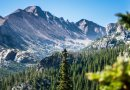 US Geological Survey finds it's raining plastic in the Rocky Mountains