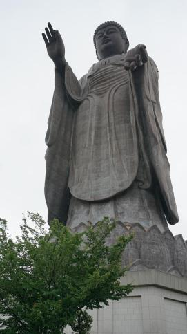 Tallest Statues in The World
