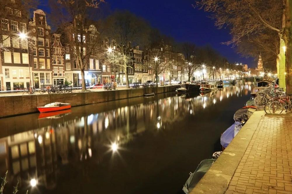 Nightlife Cities