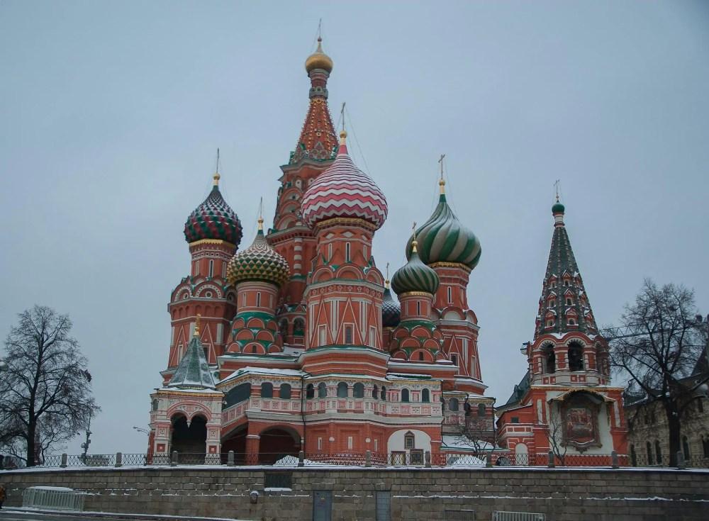 Famous Churches
