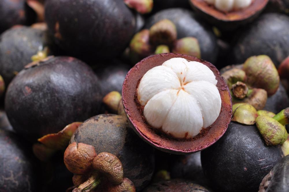 Rarest Fruits
