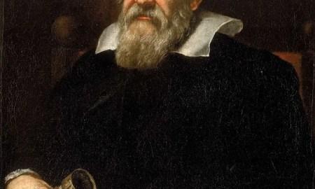 Galileo Galilei, Astronomer