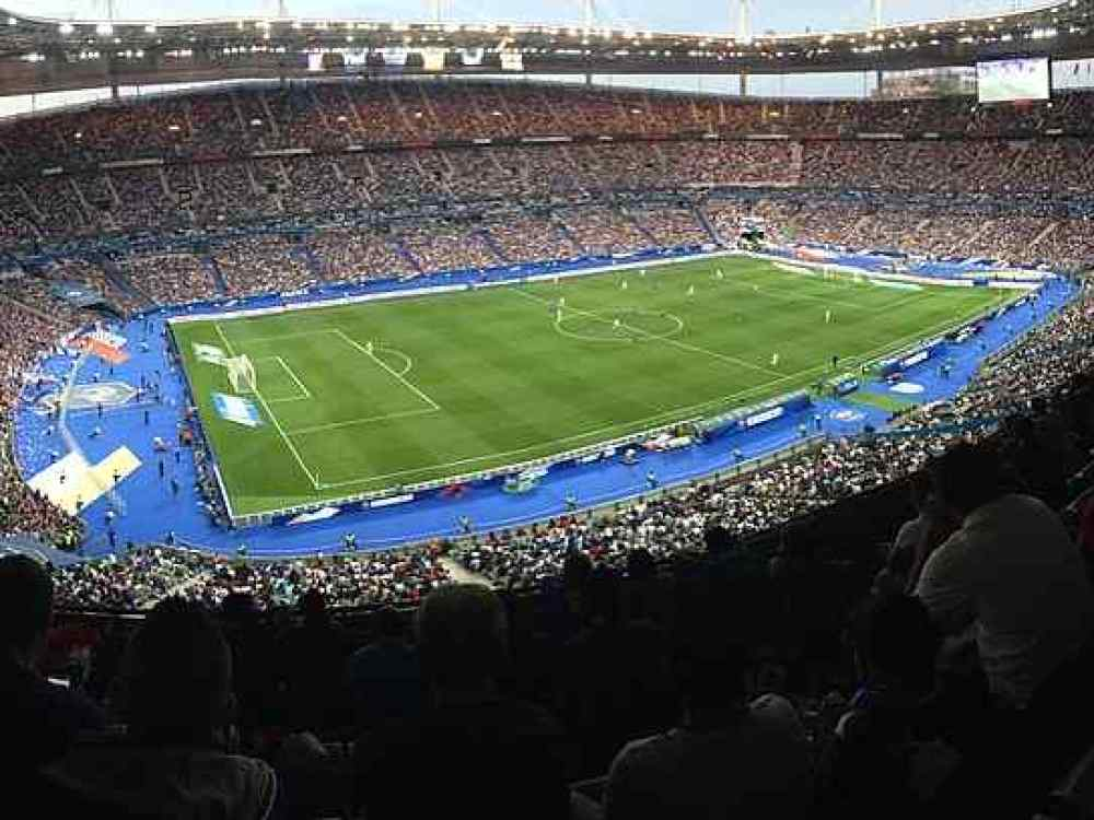 Largest Stadiums In Europe