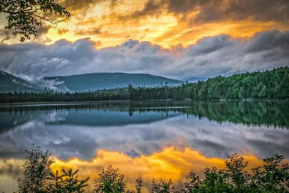 The Adirondacks, New York