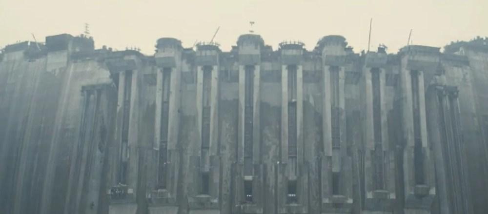 Xiluodu Dam, China