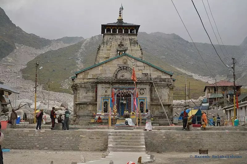 Temples in India,