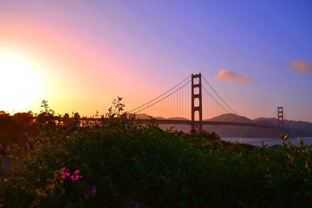 tourist attractions in San Francisco