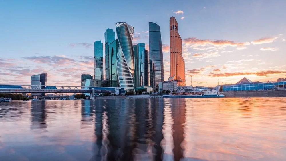 richest cities