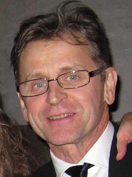 Mikhail Nikolayevich Baryshnikov