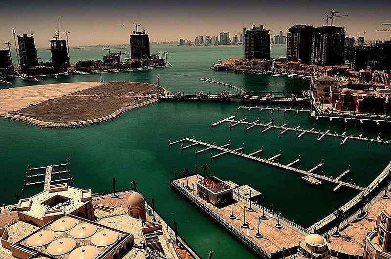 The Pearl (Qatar)