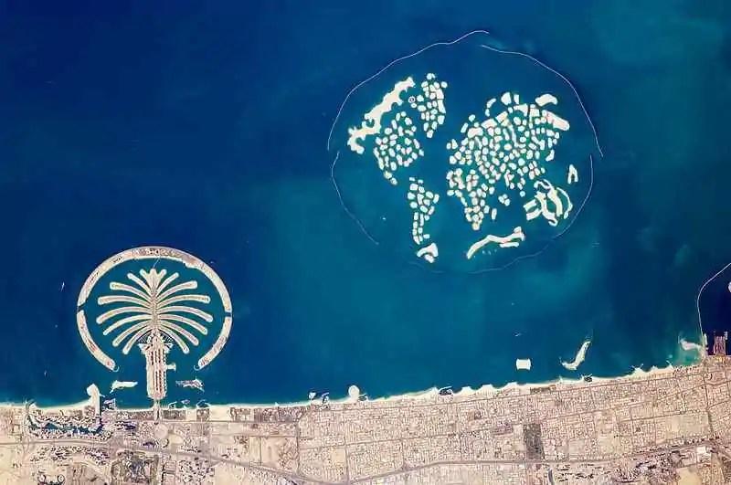 The World (United Arab Emirates)
