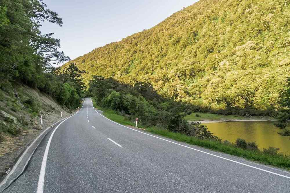 State Highway 94, New Zealand