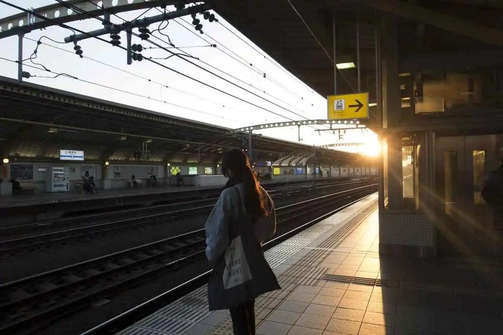 Tokyo Metro System, Japan