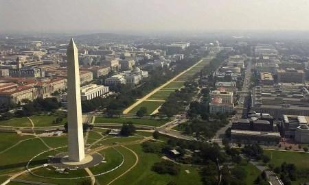 Washington Monument, United States
