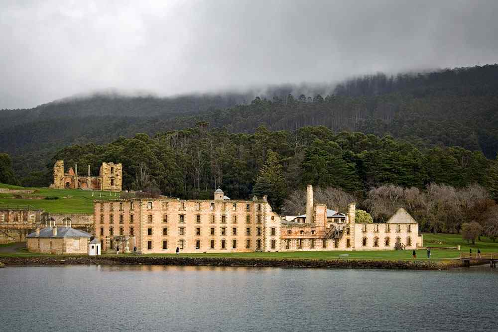 Port Arthur, Australia
