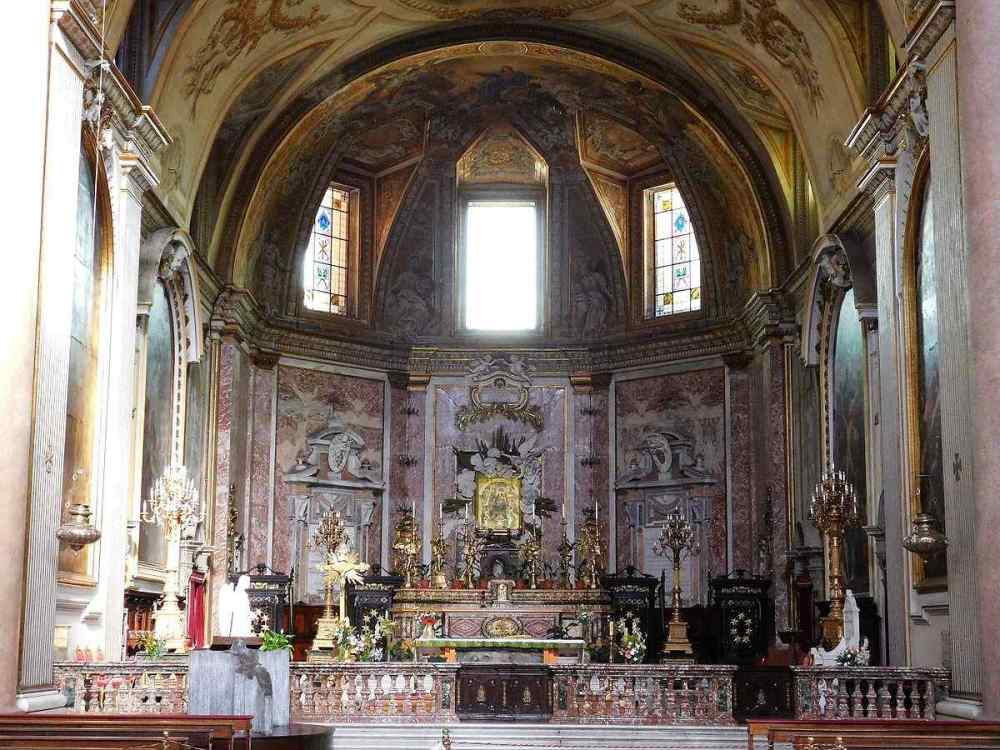 Basilica of St. Mary and the Martyrs