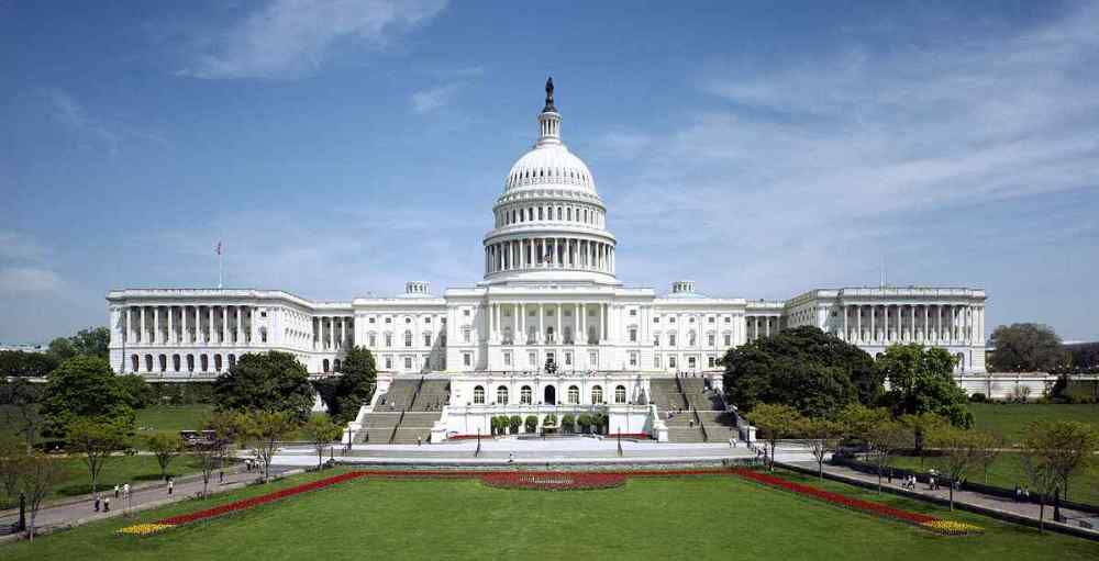 United States Capitol, United States