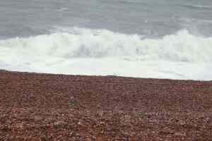 England sea