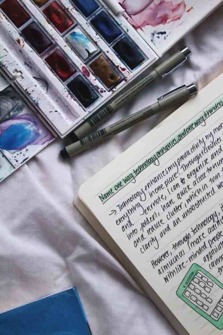 Journaling Prompts For Productivity, Personal Development and Growth