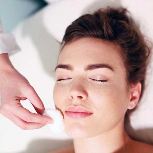 Facials & Peels Dr. Gross Peel