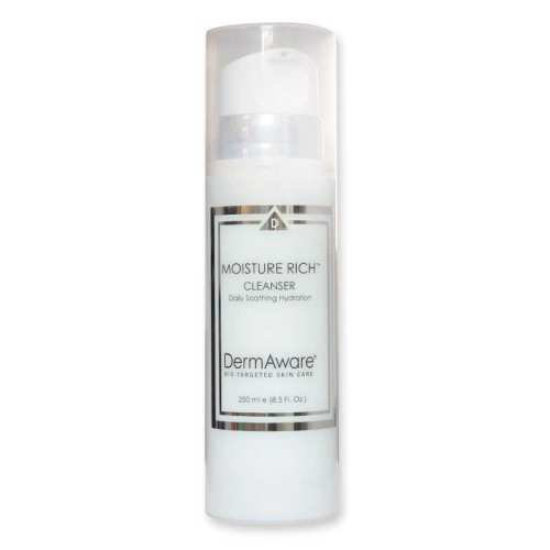 Moisture Rich Cleanser