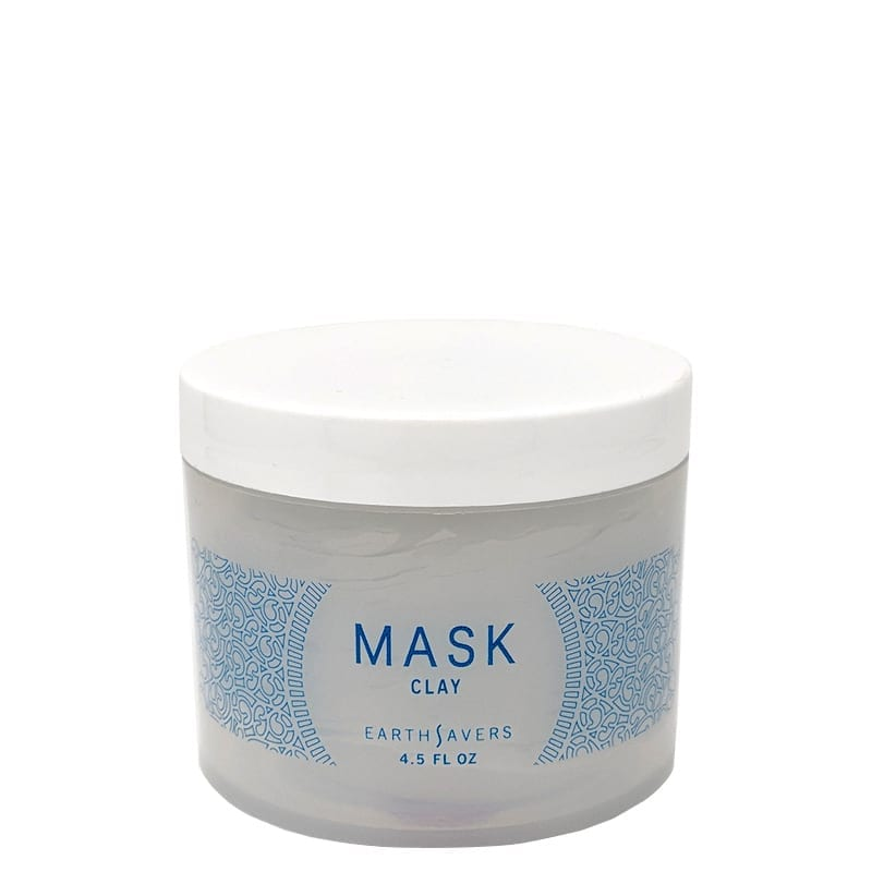 earthsavers clay mask - Earthsavers Spa + Store