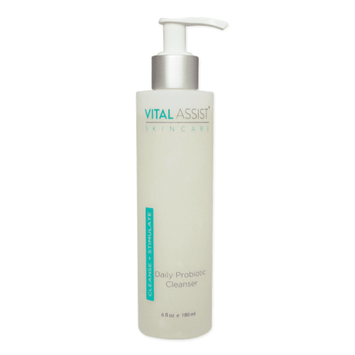 daily probiotic cleanser