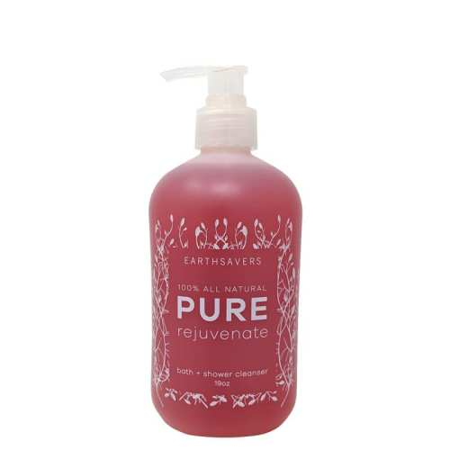rejuvenate shower gel