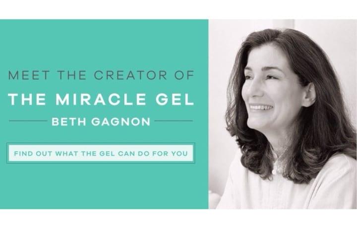 Meet Beth Gagnon & The Gel - Earthsavers Spa & Store
