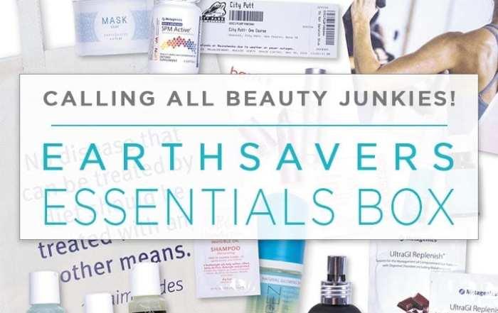 earthsavers essentials box
