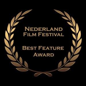 Best Feature Award Nederland Film Festival