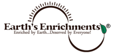 Earth's Enrichments