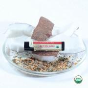Lip Balm (USDA Organic) – Coconut Chai