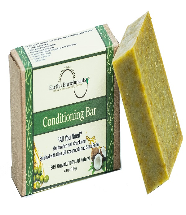 Conditioner Bar | Hair Care