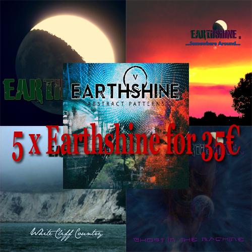 earthshine package deal