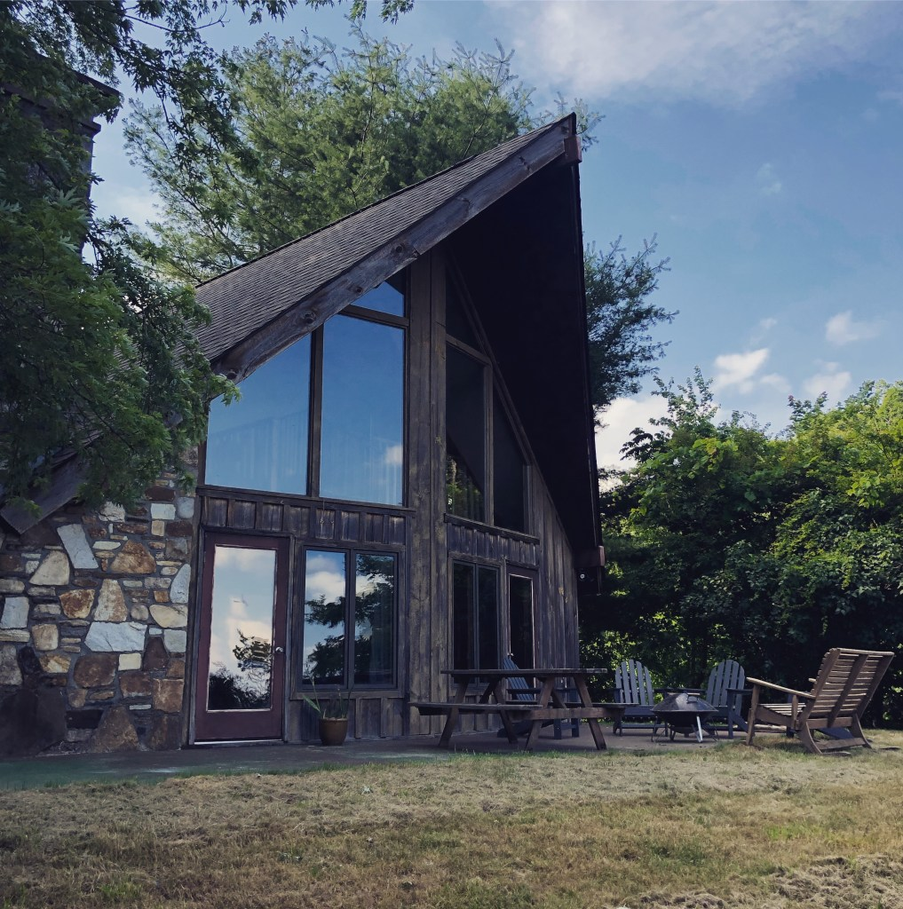 Sunrise Cottage