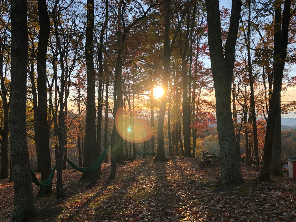 Earthshine Rocky Knoll_Sunrise (1)