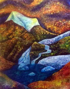 Mount Robson, Misremembered