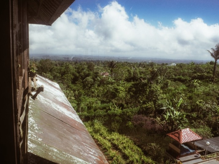 Bali two week travel itinerary - Ubud
