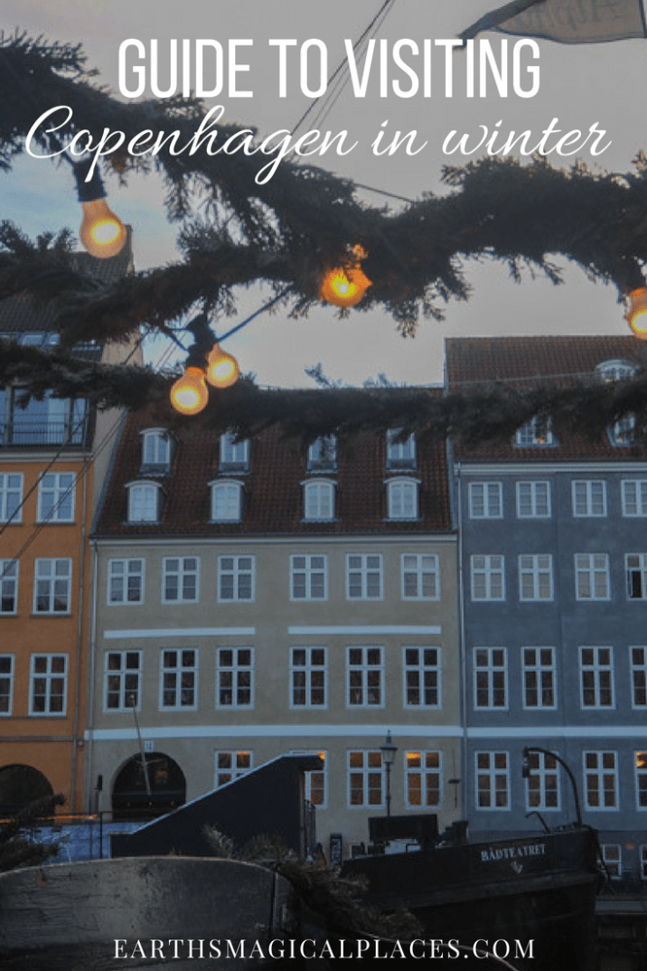 Visiting Copenhagen in Winter? This post contains all you need to know about the things to do in Copenhagen Denmark in winter (such as Tivoli Gardens and its wonderful Christmas markets) It also contains information on winter food, shopping and style... So get reading!! #Copenhagen #Denmark #Travel #Winter #Royal