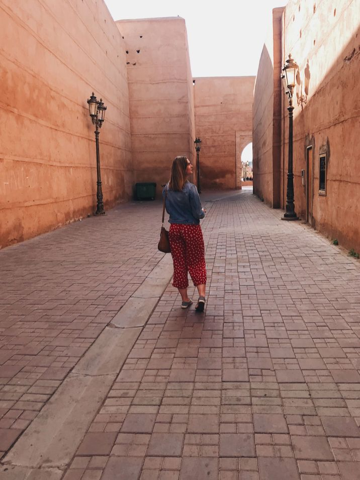 Planning a trip to morocco