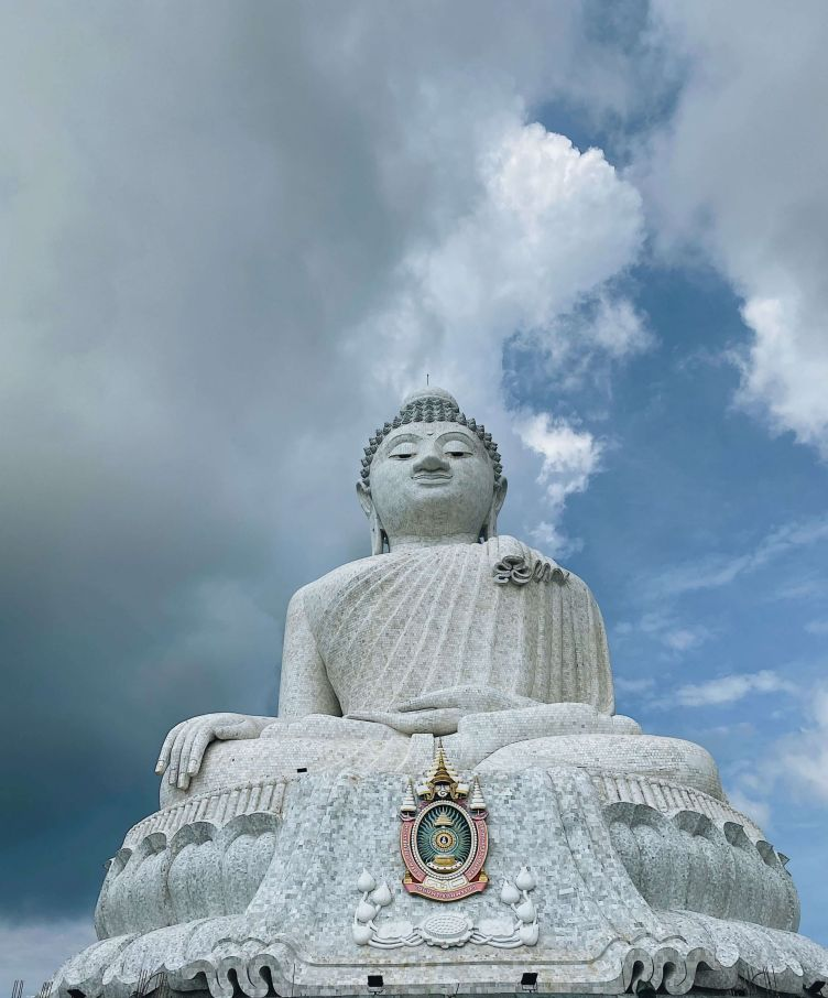 Places to visit in Phuket: Big Buddha