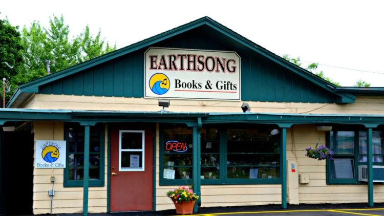 Earthsong Books & Gifts