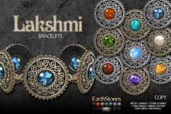 EarthStones Lakshmi Bracelets