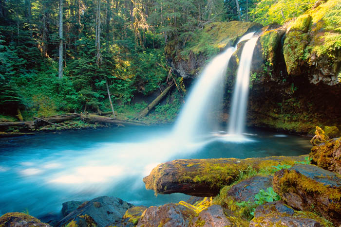can waterfalls really make you happy earthtalk org