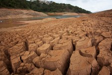 catareira drought 225x150 Warming World
